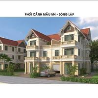 Bán nhà biệt thự, liền kề quận Hà Đông - Hà Nội giá 8.9 tỷ