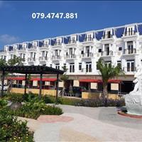Mở bán chính thức 250 căn nhà phố, 150 căn biệt thự ngay chợ Bình Điền Bình Chánh TT 25% nhận nhà