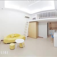 Cho thuê căn hộ mới xây hoàn toàn, sạch sẽ, an ninh, 25m2 ngay gần chung cư Him Lam, Hậu Giang