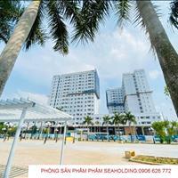 Cần bán căn hộ Fresca Riverside Thủ Đức giá tốt, sắp nhận nhà cho vay 75%, vốn tự có 450 triệu