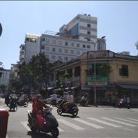 Bán tòa nhà mặt tiền đường Nguyễn Văn Đậu, P.6, Bình Thạnh, cực kỳ khan hiếm, siêu đẹp 35 tỷ