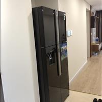 Cho thuê căn hộ chung cư Central 219 Trung Kính, 76m2, 2 phòng ngủ, đủ đồ
