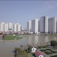 Căn hộ số 01 tòa A1, tầng thấp chung cư An Bình City
