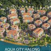 Sở hữu ngay căn shoptel Aqua City Hạ Long - Lợi nhuận cho thuê tới 30% - NH hỗ trợ vay lãi suất 0%