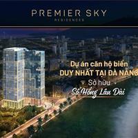 Nhận nhà ở ngay khi thanh toán 65% giá trị căn hộ Premier Sky Residences - Chiết khấu tới 10%
