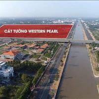 Bán đất nền giá rẻ bèo khu dân cư Cát Tường Vị Thanh, Hậu Giang