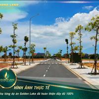 Cơ hội đầu tư Golden Lake đất nền trung tâm Đồng Hới - Quảng Bình