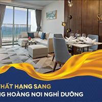 Nimbus Soleil Đà Nẵng ra mắt quỹ căn góc 2 phòng ngủ phiên bản giới hạn