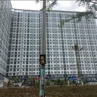 Cho thuê căn hộ tầng cao, view trung tâm quận 9 tại Saigon Gateway