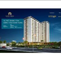 Căn hộ Asiana Sài Gòn Quận 6 92m2 - 3 phòng ngủ view đẹp, full nội thất