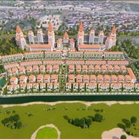Nhượng suất ngoại giao Shophouse Sunshine Wonder Villas khu đô thị Ciputra