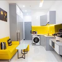 Cho thuê căn hộ dịch vụ Quận 7 - Thành phố Hồ Chí Minh giá chỉ từ 5 triệu/tháng