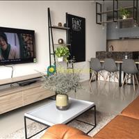 Pihomesvn vừa cập nhật căn hộ hot cần cho thuê 2 phòng ngủ River Gate, nhà bao đẹp