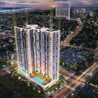 Với 300 triệu sở hữu căn hộ mặt tiền Tạ Quang Bửu, Quận 8