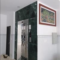 Cho thuê căn nhà mới xây có 8 căn hộ có thang máy