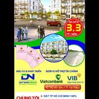 Mở bán giai đoạn F1 - 30 nền đất khu đô thị Tân Tạo Central Park Quận Bình Tân - Hồ Chí Minh