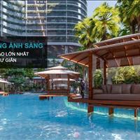 Sunshine Diamond River căn hộ resort đầu tiên tại Sài Gòn, tặng sân vườn 12 - 38m2