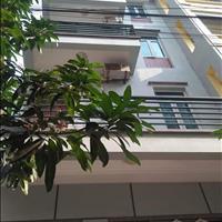 Bán nhà khu đô thị Mỗ Lao, nhà đẹp 50m2 giá hấp dẫn 124 triệu/m2