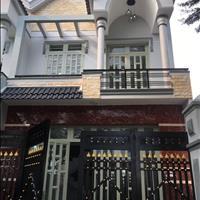 Bán nhà 1 trệt 1 lầu đường Hoàng Phan Thái, cách chợ Bình Chánh 1,5km (khu dân cư Like Home 3)