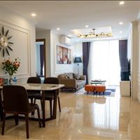 Bán hoặc cho thuê căn hộ 2403 tòa nhà Cầu Giấy Center Point, full nội thất cao cấp