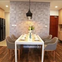 Thông tin các căn hộ cho thuê chung cư Goldmark City