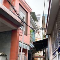 Bán nhà kiệt Hải Phòng cách đường 40m trung tâm giá rẻ