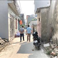 Bán gấp 32m2 đất thổ cư Cửu Việt thị trấn Trâu Quỳ, Gia Lâm sinh viên đông đúc