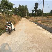 Bán 200m2 đất 2 mặt tiền Bàu Cạn, Long Thành, Đồng Nai