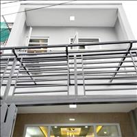 Bán nhà gấp trả nợ đường Phan Văn Hớn, gần chợ Đại Hải, 4x9m, giá 910 triệu, sổ hồng riêng