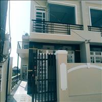 Kẹt tiền bán gấp căn nhà mới 1 lầu, Cần Đước Long An, 101m2 sổ riêng