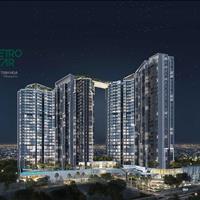 Độc quyền 6 căn Shophouse đẹp dự án Metro Star quận 9