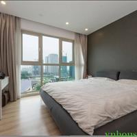 Cho thuê căn hộ Vinhomes Nguyễn Chí Thanh, 48m2 - 167m2, 1 - 4 phòng ngủ, 15 - 50 triệu/tháng