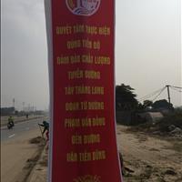 Đường Tây Thăng Long đã triển khai đoạn Phạm Văn Đồng - Văn Tiến Dũng, The Phonenix đang cực kì sốt
