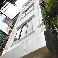 Bán nhà phố Minh Khai, Hai Bà Trưng, 32m2, 5 tầng, mặt tiền 3m, 2,45 tỷ