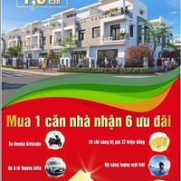 Biệt thự xây sẵn - 1,9 tỷ, sổ hồng riêng, sở hữu lâu dài, dự án Viva Park - Vietcombank hỗ trợ 60%