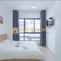 Hệ thống căn hộ Albus Home mới xây full NT, chỉ từ 4.5 triệu/tháng, gần Lotte Mart, SC Vivo, RMIT