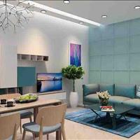 Cần bán căn hộ 66m2 căn góc, 2 phòng ngủ 2 WC giá 1,312 tỷ