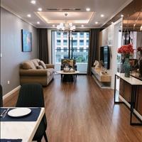 Bán căn hộ quận Hai Bà Trưng nội thất cao cấp, tiện ích đầy đủ, sắp nhận nhà, vay 75% trong 25 năm