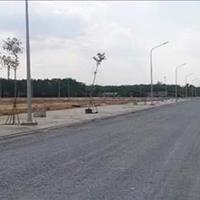 Bán lô đất chỉ 1.4 tỷ/100m2 KDC T30, mặt tiền Phạm Hùng, Bình Hưng, Bình Chánh, sổ hồng riêng