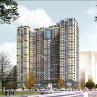 Chỉ 500 triệu sở hữu căn hộ 2 phòng ngủ 2 vệ sinh - dự án nhà ở xã hội Phương Canh