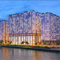 Bán nhà mặt phố, Shophouse Quận 8 - Hồ Chí Minh giá 6.6 tỷ