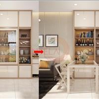 Bán căn hộ Sài Gòn Intela 3PN 78m2 - Giá gốc từ CĐT trả chậm theo tiến độ - Căn hộ chuẩn Smarthome
