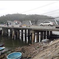 Bán đất trung tâm thị xã Sông Cầu - Phú Yên giá 1.95 tỷ
