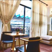 Căn hộ ngay khu dân cư Trung Sơn - Mặt tiền - Ban công cửa sổ thoáng mát - full nội thất