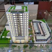 Bán gấp căn hộ chung cư PHC Complex Nguyễn Sơn, diện tích 80m2, giá nhỉnh 2,7 tỷ