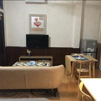 Cho thuê căn hộ full nội thất quận Hai Bà Trưng, giá rẻ liên hệ chủ nhà