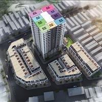 Cần bán căn góc view đẹp chung cư PHC Complex Nguyễn Sơn, Long Biên