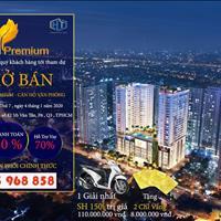 Bán VP căn hộ Officetel Quận 8, 1.4 tỷ/căn - Central Premium 854 Tạ Quang Bửu, phường 5, quận 8
