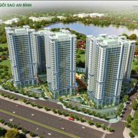 Cho thuê căn hộ 2 phòng ngủ chung cư Green Stars nội thất nguyên bản chủ đầu tư