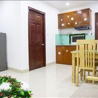 Cho thuê căn hộ dịch vụ ngắn hạn - dài hạn  ngay khu sân bay Tân Bình - Full nội thất 1 PK, 1 PN